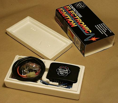 box SU6 opened gunnar's suzuki gt750 newtronic electronic ignition kit  at gsmx.co